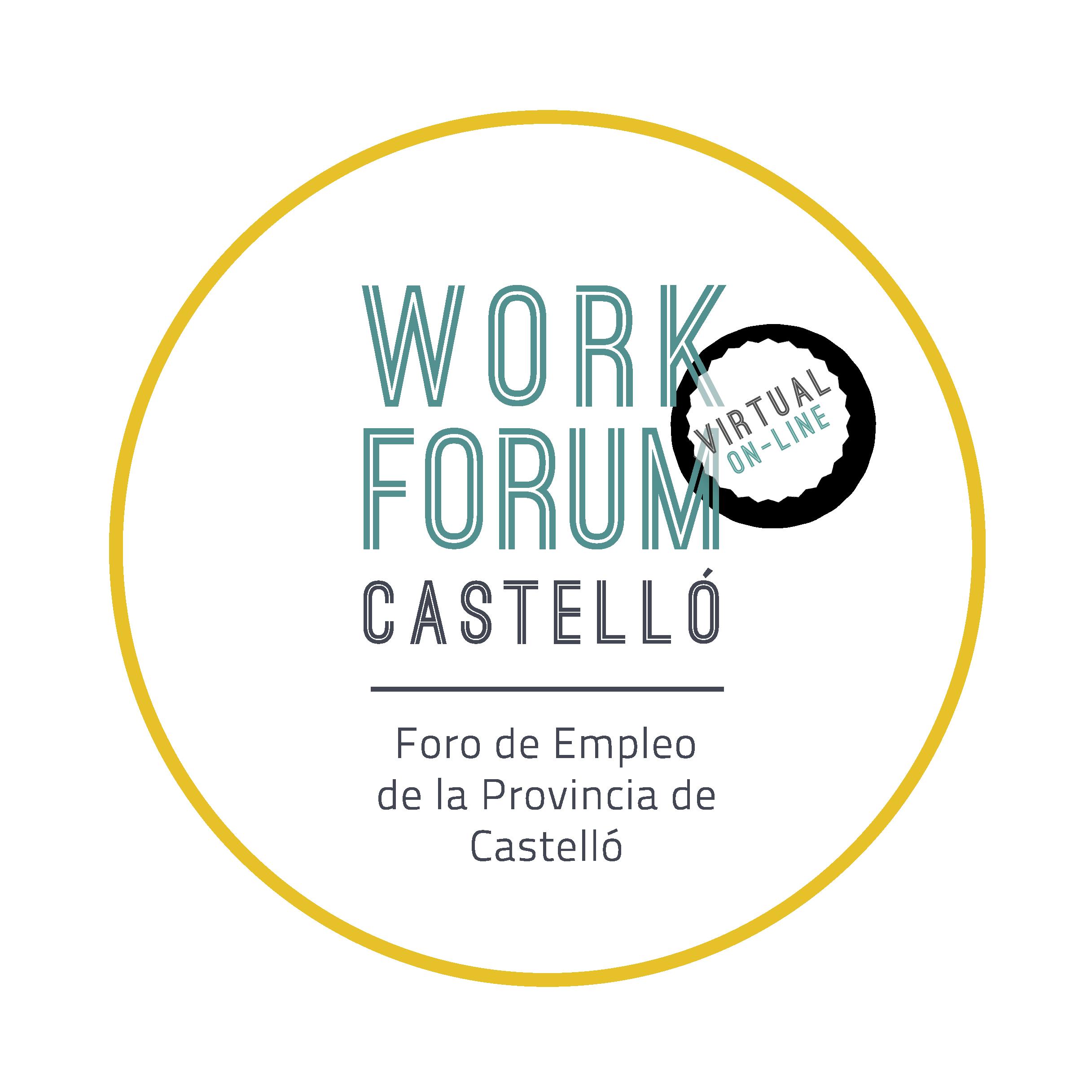 Work Forum Castelló