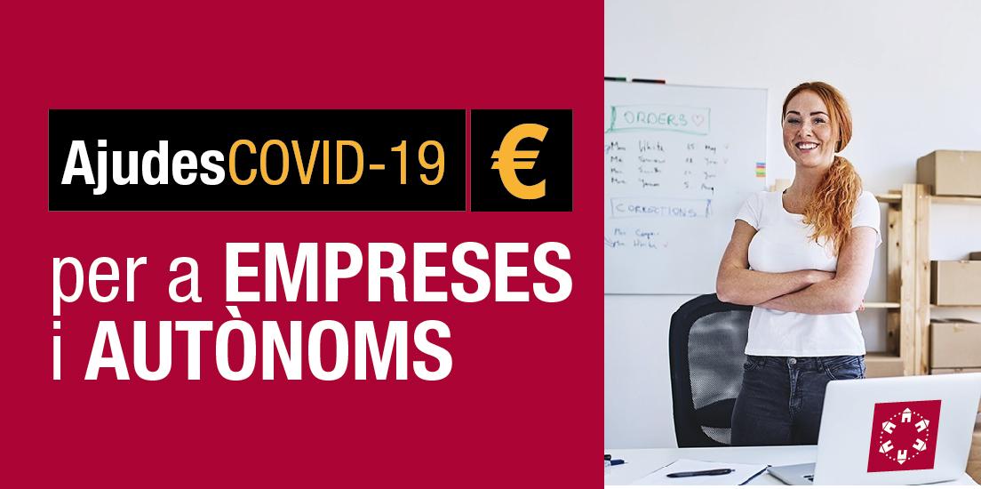 Ajudes COVID19