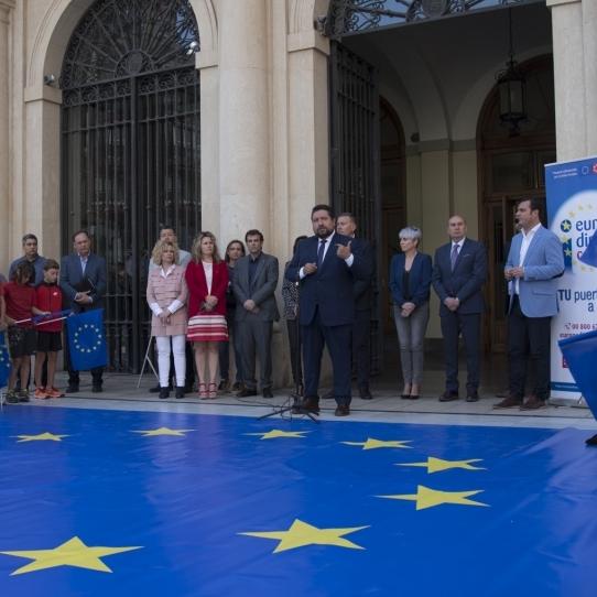 La Diputació inverteix més de 9 milions d'euros en la recuperació de patrimoni