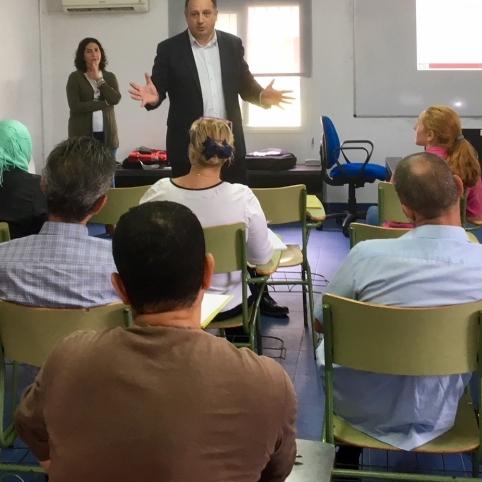 La Diputació intensifica la seua ambiciosa Estratègia provincial d'ocupació