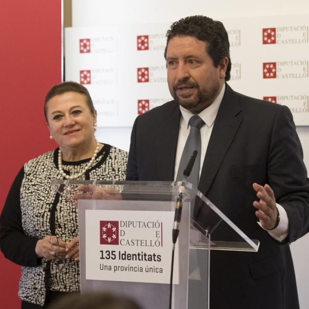 Diputació i Cambra de Comerç engeguen 63 projectes d'innovació empresarial