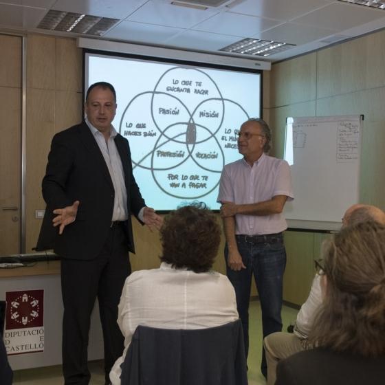 Diputació impulsa les oportunitats laborals de més de 100 castellonenques