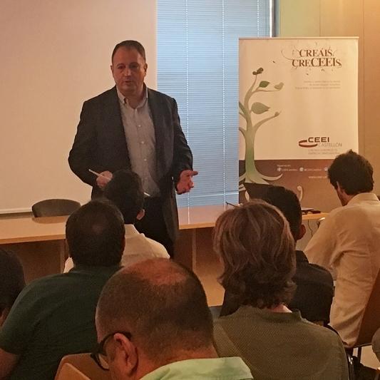 Diputación atrae nuevas inversiones para el talento empresarial