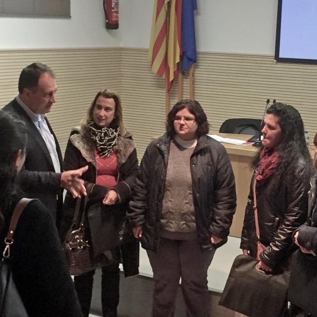 Diputación convoca a las mujeres del ámbito rural por la igualdad de oportunidades