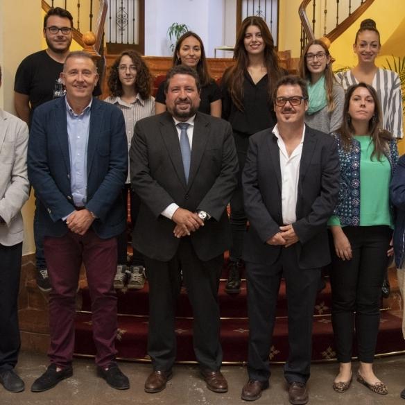 La Diputación y la Fundación Caja Castellón ponen en valor el talento cultural y musical