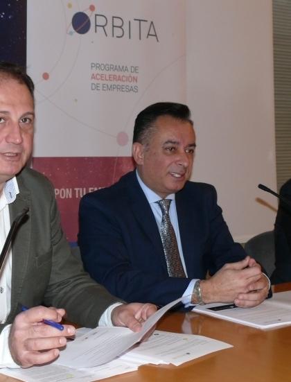 Diputación consolida su pionero programa Órbita