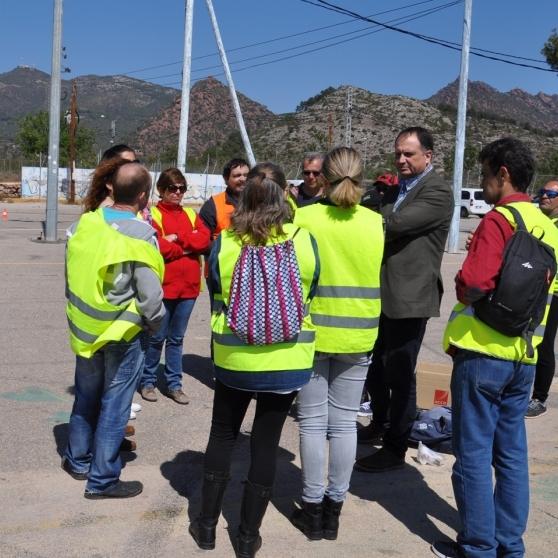 Diputación constata el éxito de su Servicio de Prospectores de Empleo
