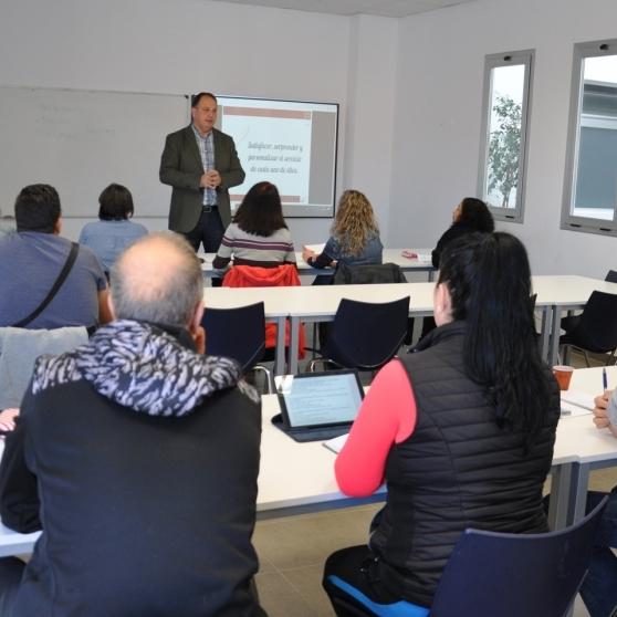 Diputación promueve las oportunidades económicas y beneficia a 60.000 desempleados