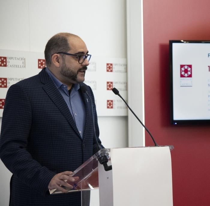 El presupuesto 2020 de Promoción Económica de la Diputació mira hacia las comarcas de interior
