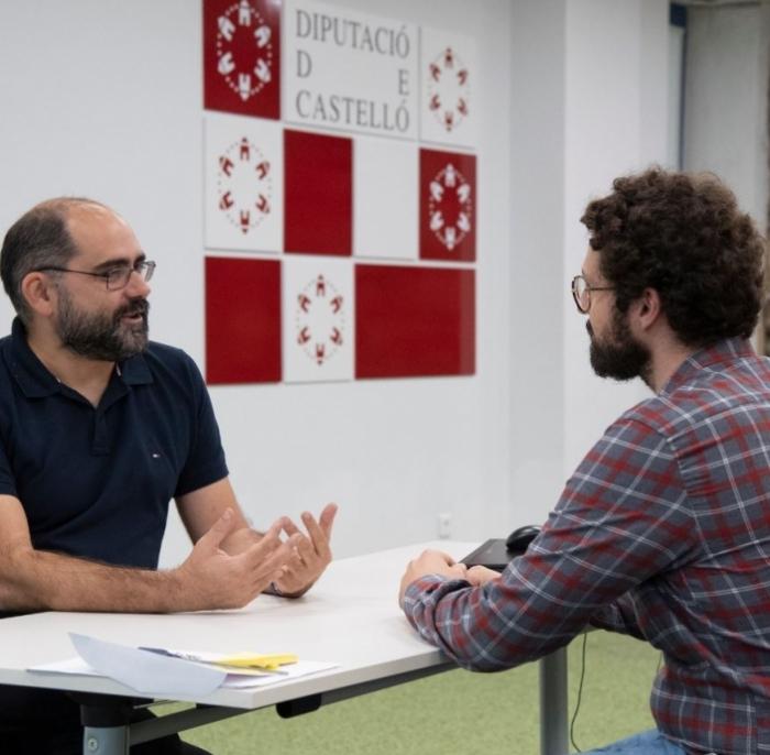 La Diputación de Castellón iniciará en Benassal las acciones de formación para el emprendimiento joven de interior