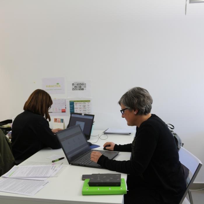 Diputació invertirá 120.000 euros en la creación de espacios coworking en municipios de menos de 5.000 habitantes