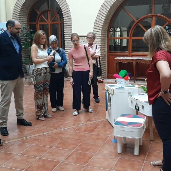 La Diputació de Castelló subvencionará 27 organizaciones para activar el mercado de trabajo mediante acciones sociales innovadoras