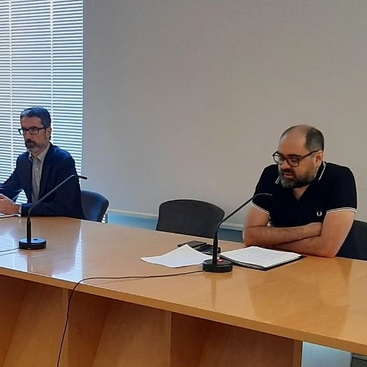 Diputació y CEEI presentan las 10 candidaturas finalistas de la tercera edición de Órbita