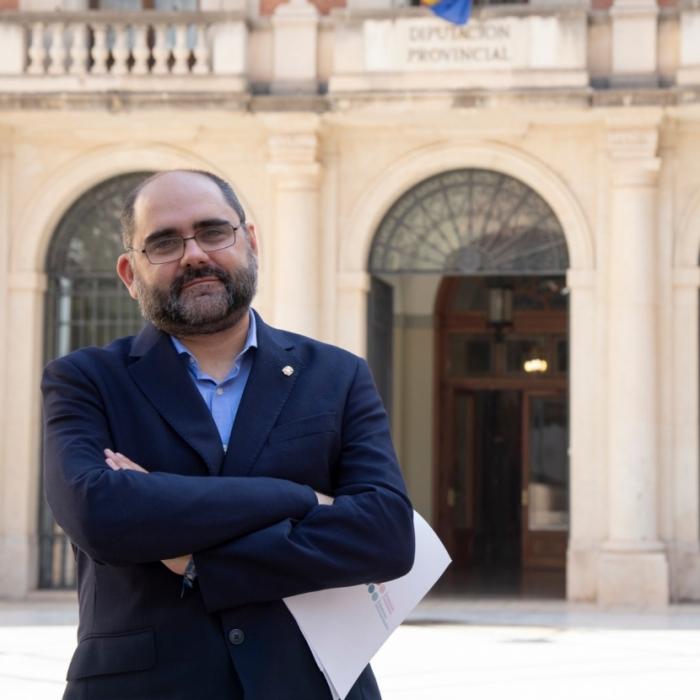 Arrancan los cursos de formación para el empleo y la promoción económica de la Diputación de Castellón del curso 2021