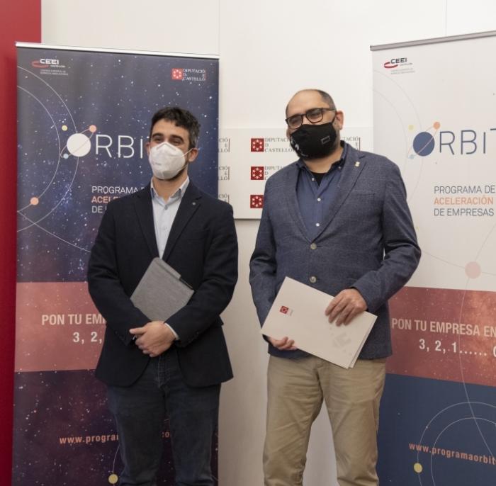 Òrbita presenta la seua quarta edició després de generar 17,2 milions d'euros de negoci en les tres primeres