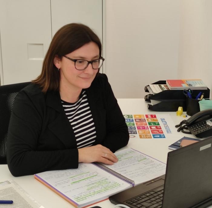 La Diputació presenta el seu nou servei d'assessorament per a la Sostenibilitat Empresarial als CEDES