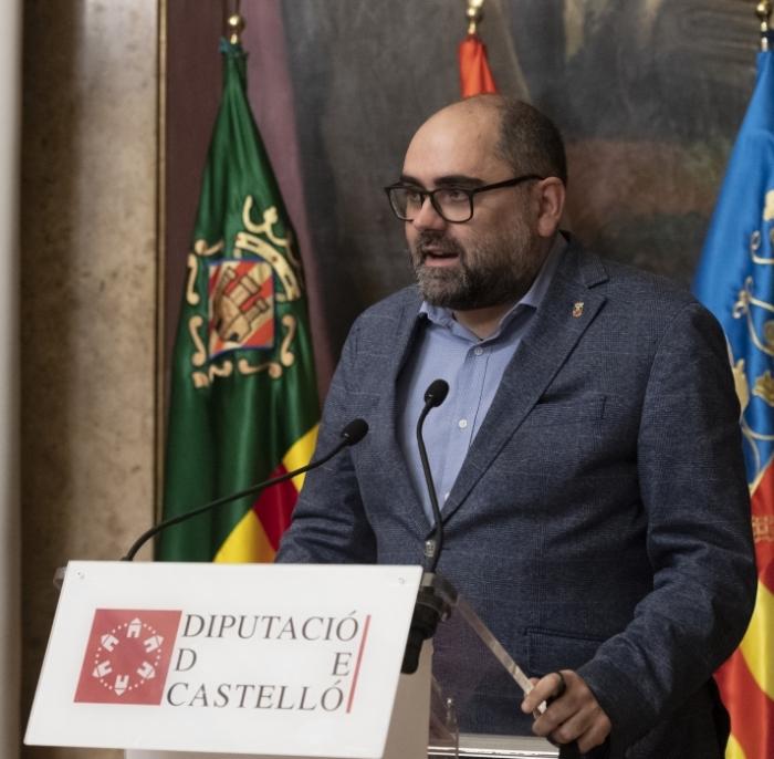 Los 135 municipios de la provincia solicitan adherirse en el Plan de Empleo de la Diputación de Castellón