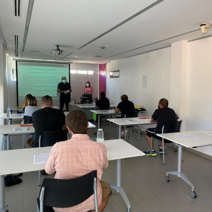 Promoción Económica organiza un taller empresarial para emprender con «triple impacto»: social, ambiental y económico
