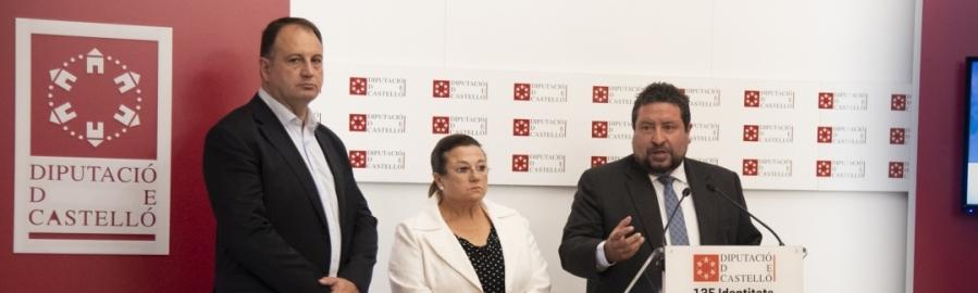 La Diputación consolida su liderazgo por el empleo con el Work Forum Castellón 2018
