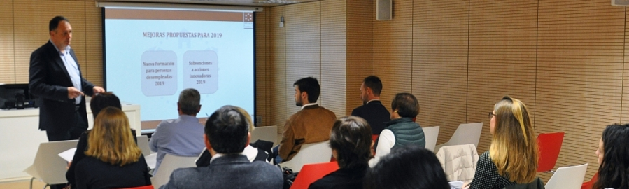 Diputació obri als ajuntaments el disseny de la seua  Estratègia d'Ocupació