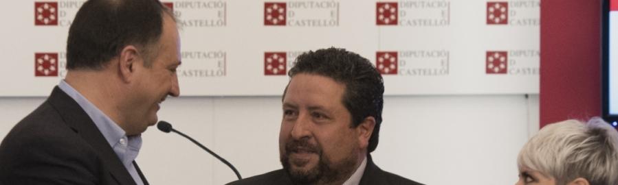 Diputación pone en marcha un nuevo servicio para apoyar la transmisión de empresas en el interior
