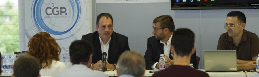 Diputación y el Espaitec impulsan el crecimiento empresarial