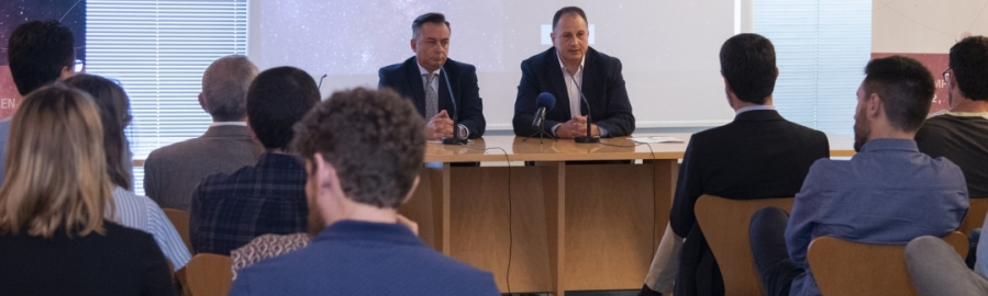 Diputació consolida el seu pioner programa Òrbita com a model