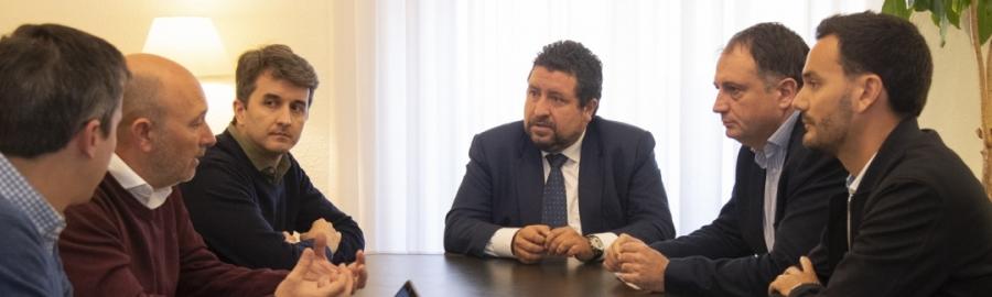 Diputación impulsa el potencial de la tecnología en el desarrollo de la provincia