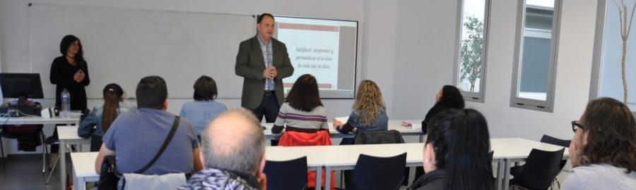 Diputació promou les oportunitats econòmiques i beneficia 60.000 persones aturades