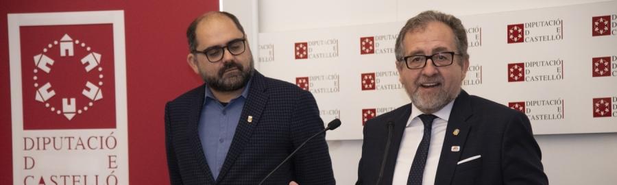 Diputació defensa una Estratègia d'Ocupació i Emprenedoria ajustada a les necessitats de les comarques de Castelló
