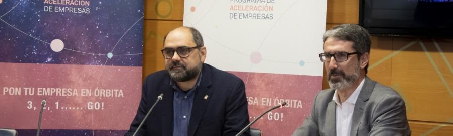 Diputació i CEEI prevaldran la instal·lació a l'interior d'empreses d'alt potencial en la tercera edició d'Òrbita