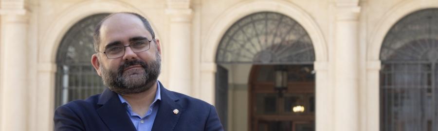 La Diputación asesora telemáticamente a pymes y autónomos sobre ayudas por la Covid-19
