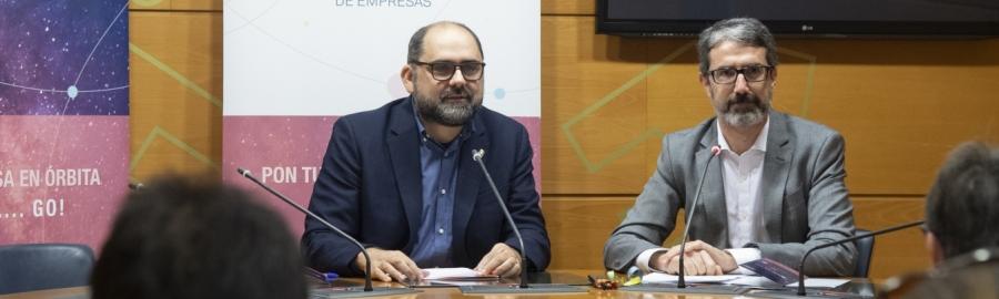 Diputació i CEEI Castellón mantenen oberta la convocatòria del Programa Òrbita fins al 19 de juny