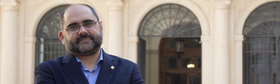 Pau Ferrando defiende las inversiones europeas para la recuperación de los municipios