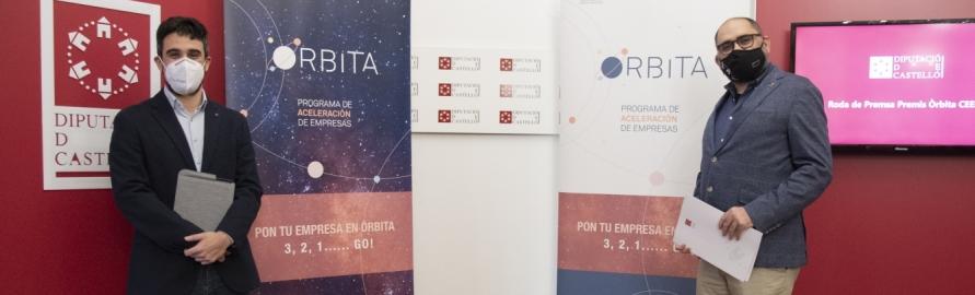 La Diputació renova el conveni amb el CEEI Castellón per a impulsar programes de suport a l'emprenedoria